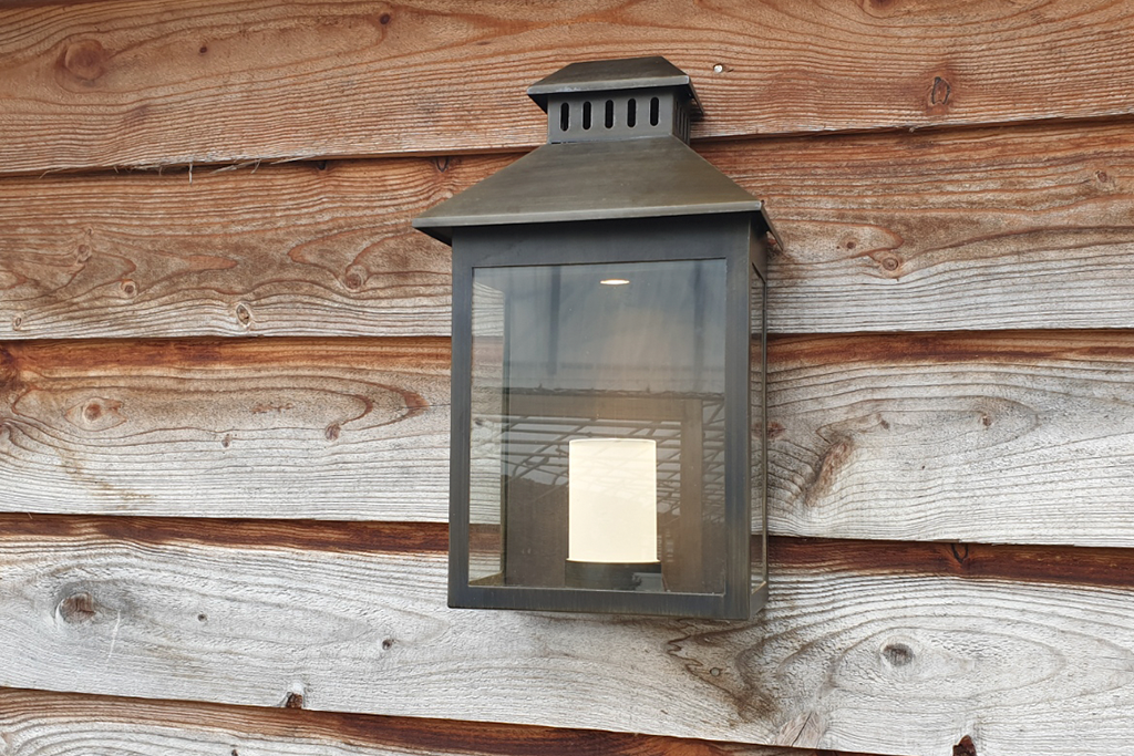 Rosara Wall Coach Lamp Traditional Light - Rosara Outdoor Style