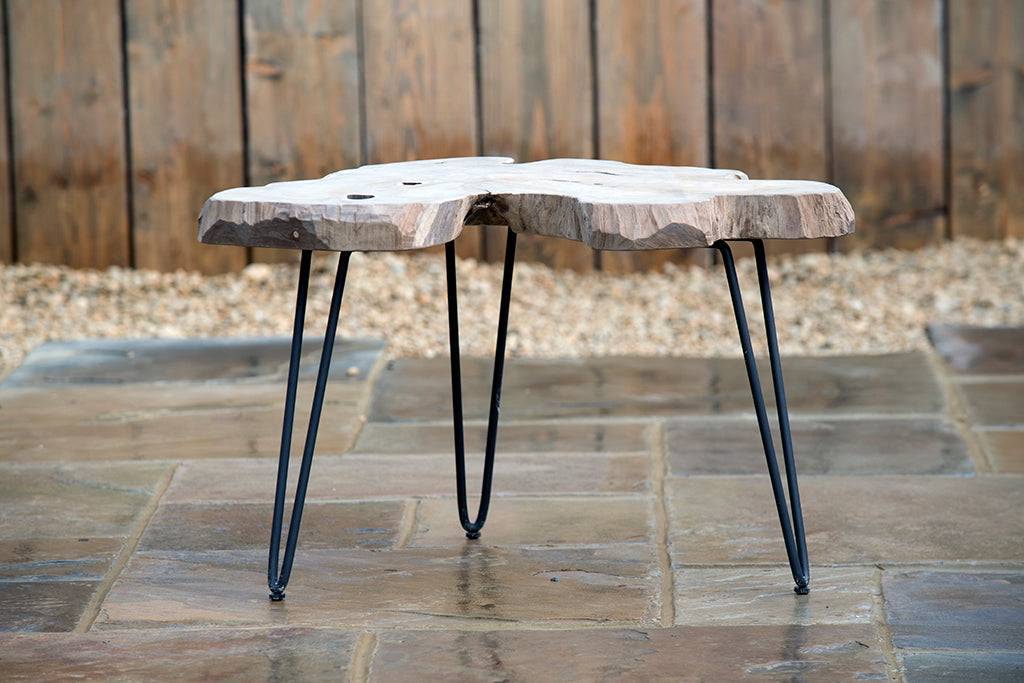 Sumatra Side Table Large - Rosara Outdoor Style