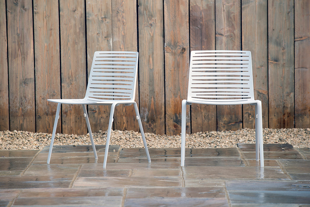 Verona Chair Powder Grey