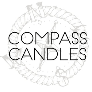 Compass Candles
