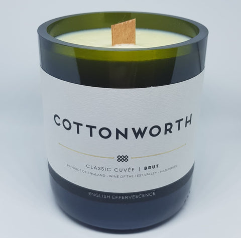 Cottonworth Vineyard
