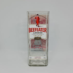 Beefeater London Gin Bottle Candle