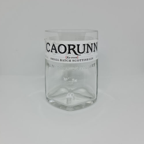 Caorunn Gin Bottle Candle