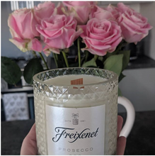 Load image into Gallery viewer, Freixenet Prosecco Bottle Candle