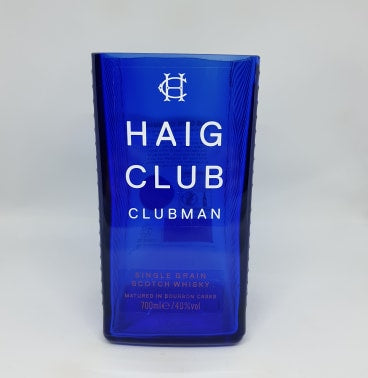Haig Clubman Bottle Candle