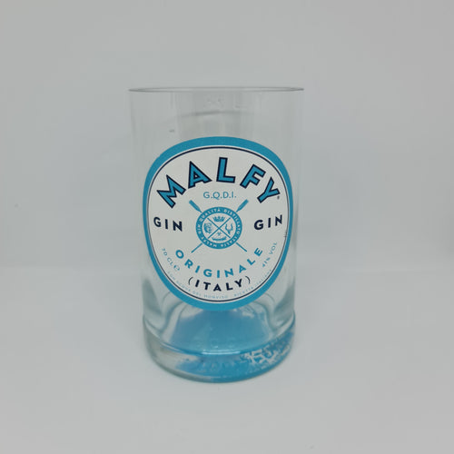 Malfy Originale Gin Bottle Candle