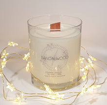 Load image into Gallery viewer, Sandalwood Soy Wax Candle