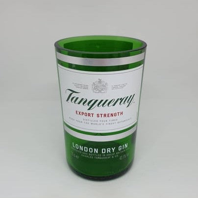 Tanqueray Bottle Candle