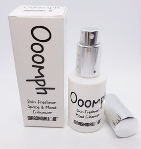 OOOMPH SKIN FRESHNER  SPACE & MOOD ENHANCER