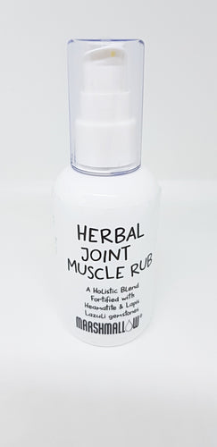 HERBAL JOINT & MUSCLE RUB