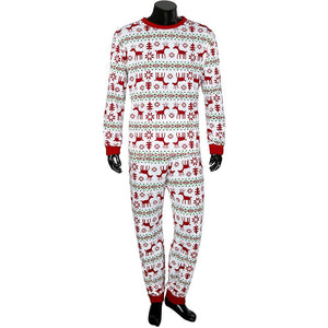 Adult Men's Christmas Pajamas
