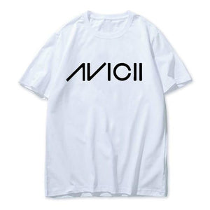Avicii Shirt For Men (click To See More Versions)