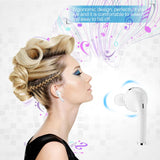Bluetooth Hands Free Call Earphone (click To See More Colors)