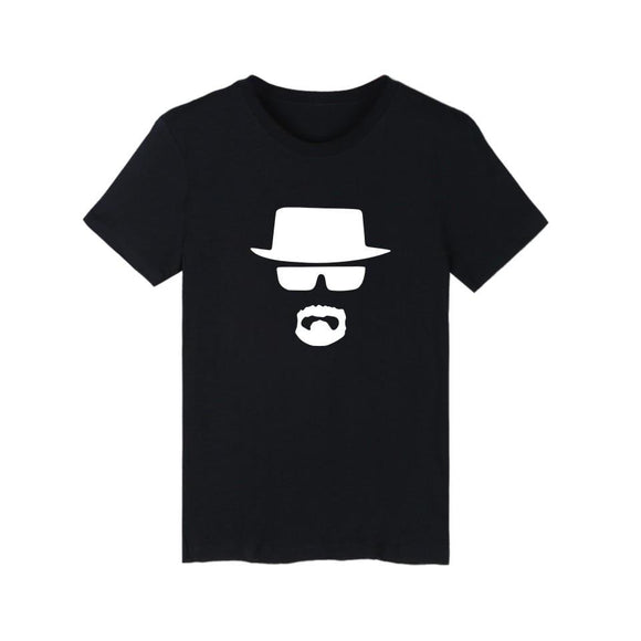 Breaking Bad Heisenburg Shirt