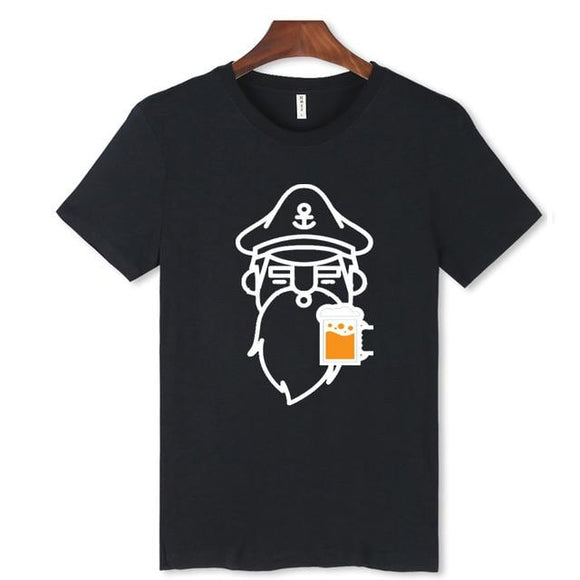 Captain Beer Shirt