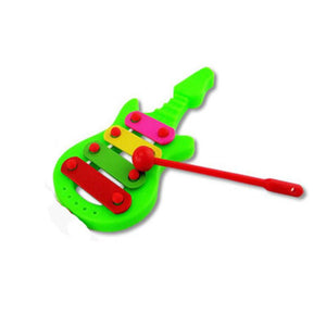 Child's 4 Note Xylophone Musical Toy