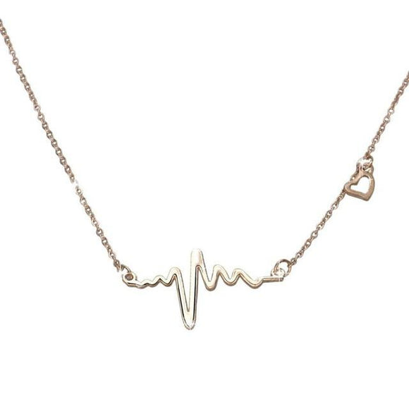 Heart Jewelry Necklace