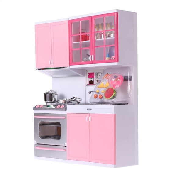Kid's Kitchenware Playing House