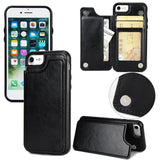 Leather Case For IPhone And Samsung Note (click To See All Compatible Options)