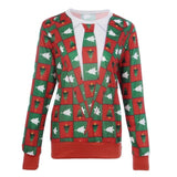 Men's Christmas Sweaters (click To See Different Types)