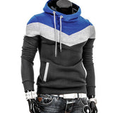 Men's Hoodie (click To See All Colors)