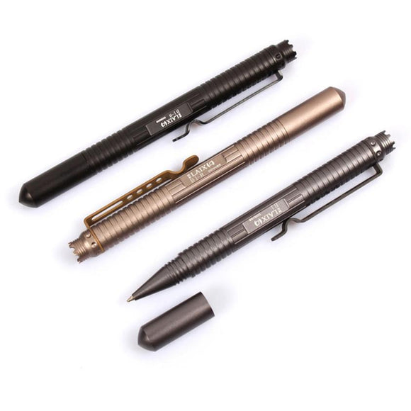 Metal Pen Survival Kit