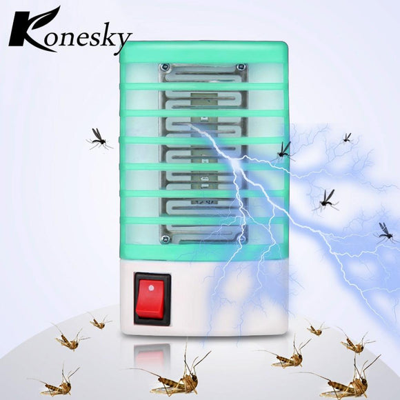 Mini Mosquito And Insect Killing Lamp