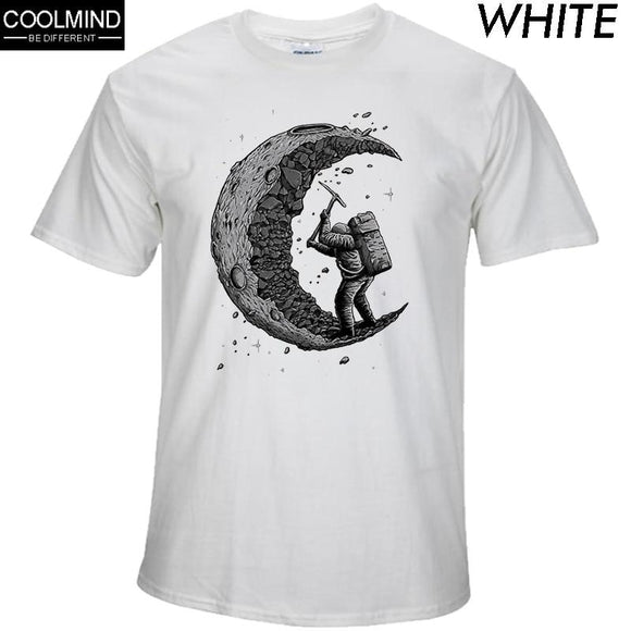Moon Digging Shirt (click For More Color Options)