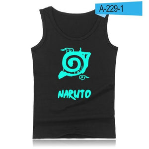 Naruto Shirts (click To See More Styles)