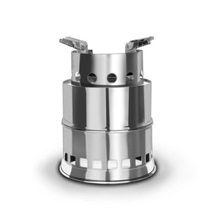 Portable Stainless Steele Camping Stove