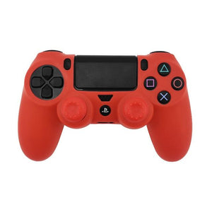 PS4 Soft Silicone Gel Controller Cover