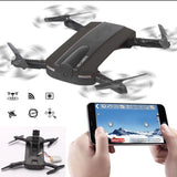 RC Foldable Drone With Camera