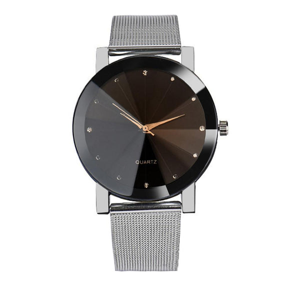 Stainless Steel Watch (click To See More Colors)