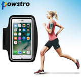 Waterproof Gym / Running Case For IPhone