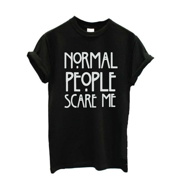 Women's AHS Shirt (also In White)