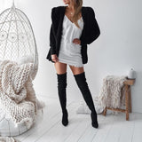 Women's Cardigan Coat / Hoodie / Jacket