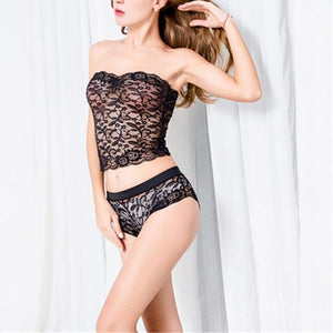 Women's Exotic Lingerie