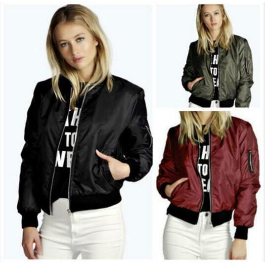 Women's Jacket / Coat