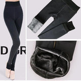 Women's Pants / Thermal Yoga Pants