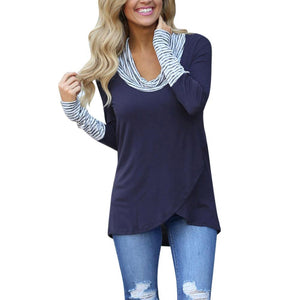 Women's Shirt / Blouse Top