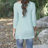 Women's Shirt Top / Blouse