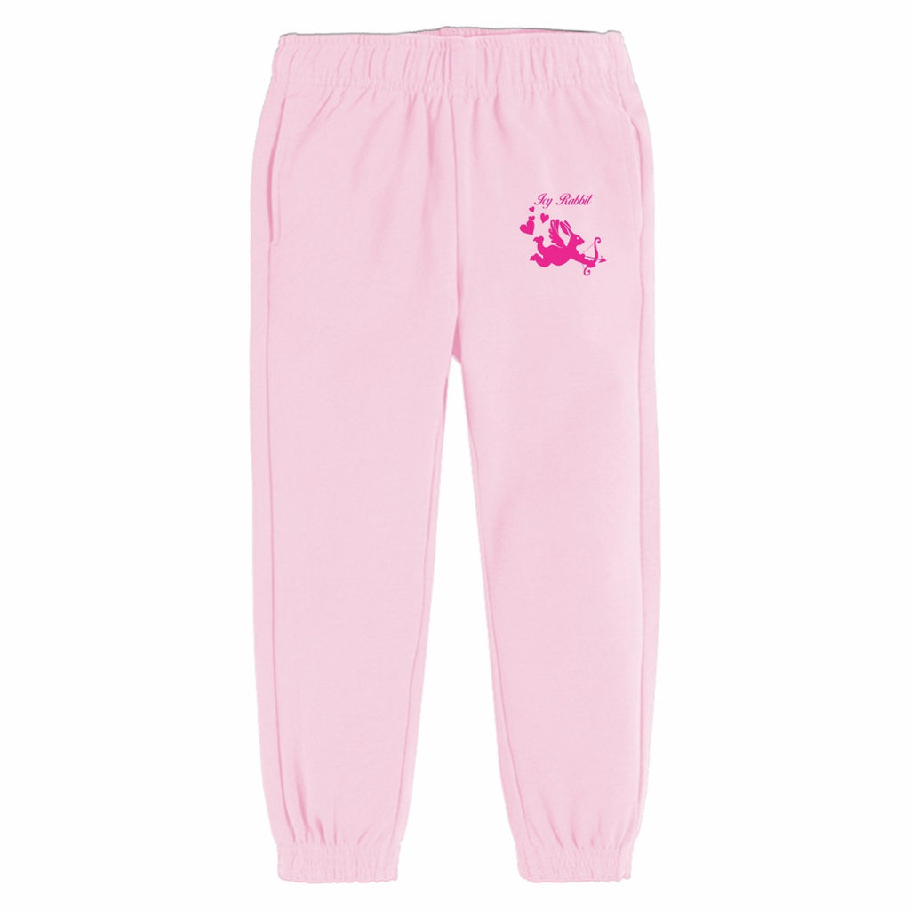 Icy Rabbit V-Day Sweatpants