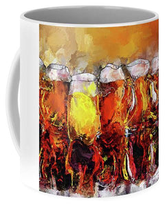 Craft Beer - Mug