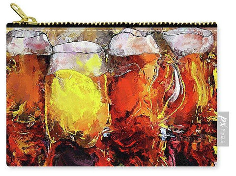Craft Beer - Carry-All Pouch