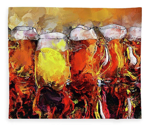 Craft Beer - Blanket
