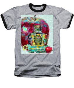 Crown Royal Apple - Baseball T-Shirt