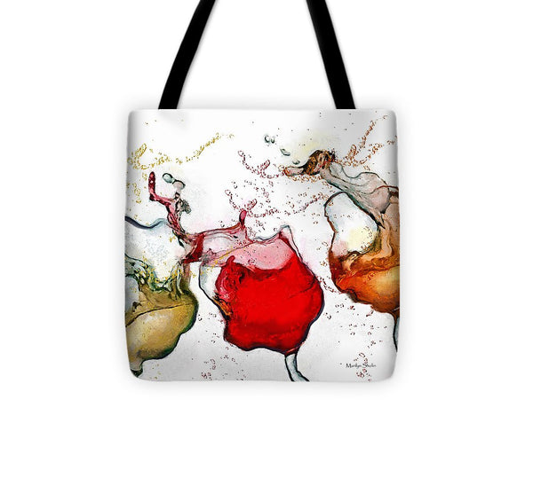 Full Vineyard  - Tote Bag