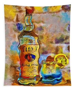 Titos - Tapestry