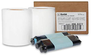 Kodak 305 Printer paper Kit 305/6R