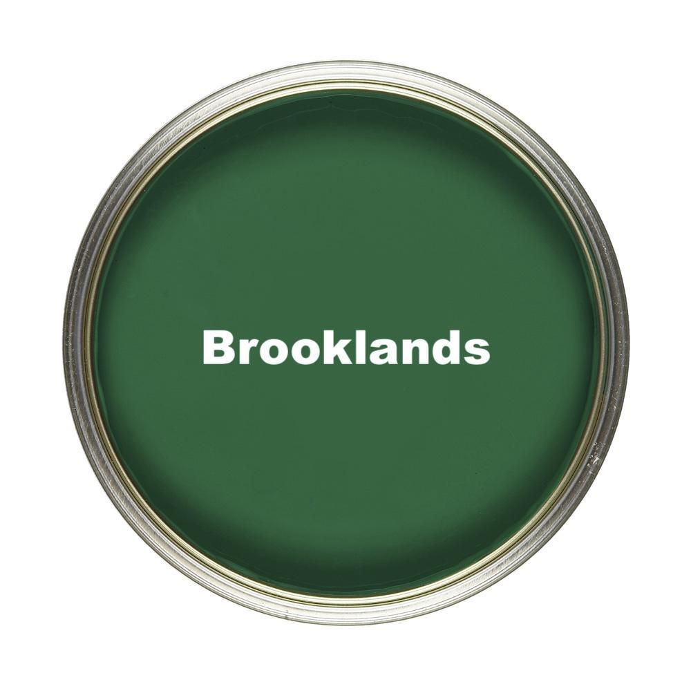 Brooklands - Matt Emulsion
